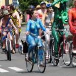 mujeres en bici 6