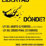 CICLO DE CHARLAS LIBERTADES FINAL red